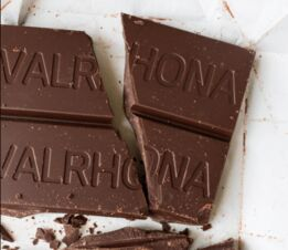 Valrhona Vegan Chocolate