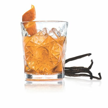 NOROHY Vanilla Old Fashioned