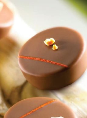 MELBA CHOCOLATE BONBON