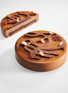 Chiapas Dessert