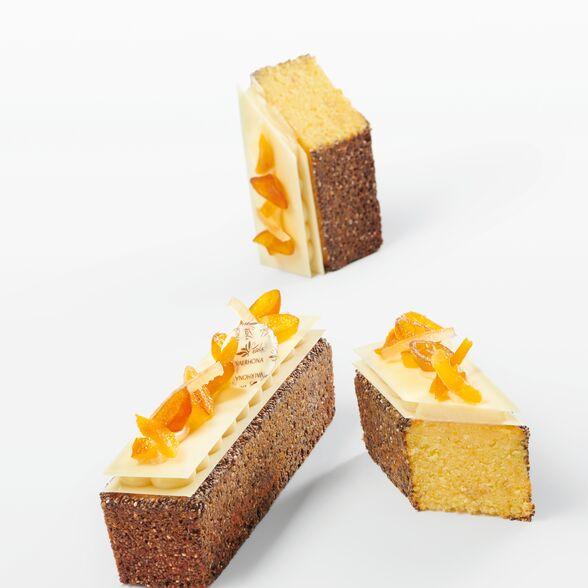 YUZU TEA CAKE