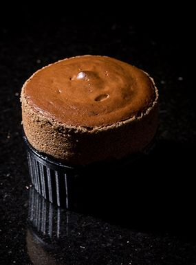 P125 Chocolate Soufflé