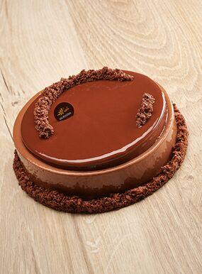 Abysse Dessert