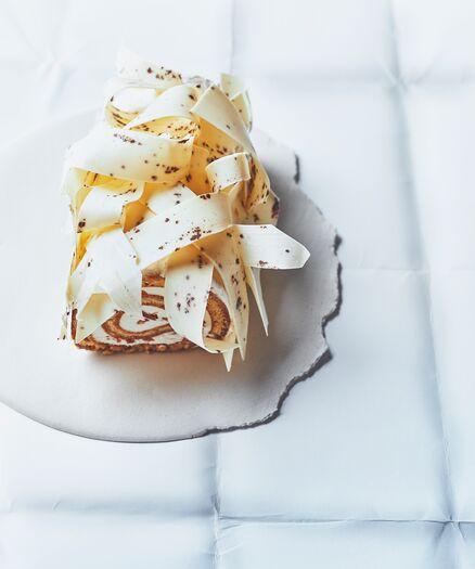 Gourmandise Raisonnée - Recette - Moky