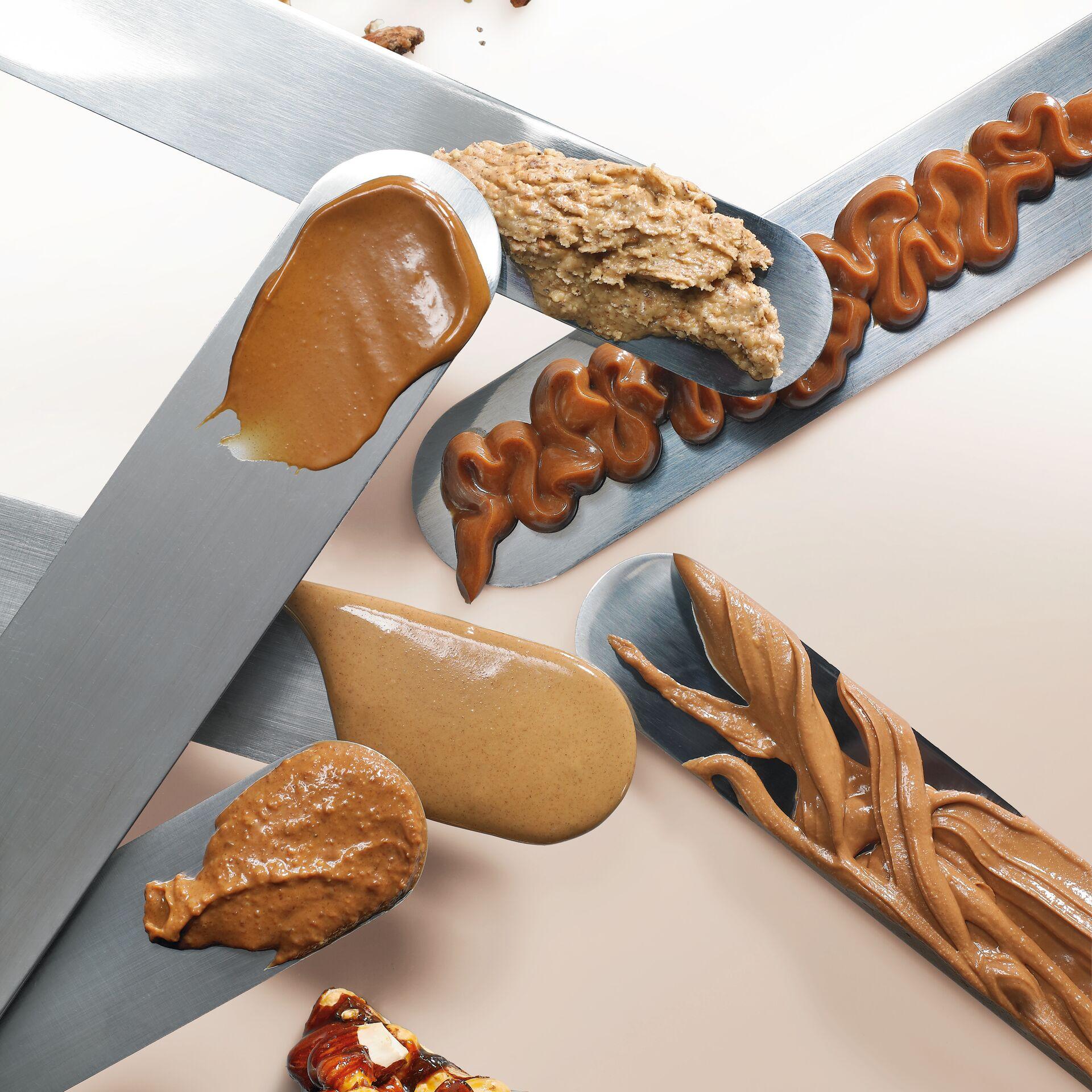 Valrhona Pralinés & Nuts