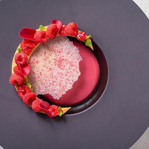 Raspberry Inspiration Recipe