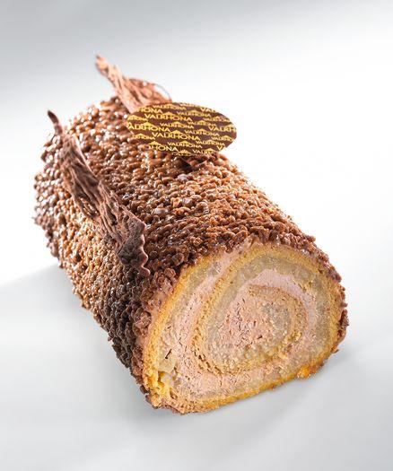 Tatin Rollkuchen