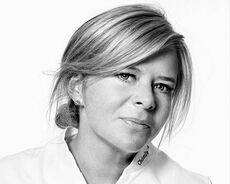 Chef Christelle Brua
