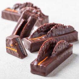 Valrhona Chocolate Instagram Image