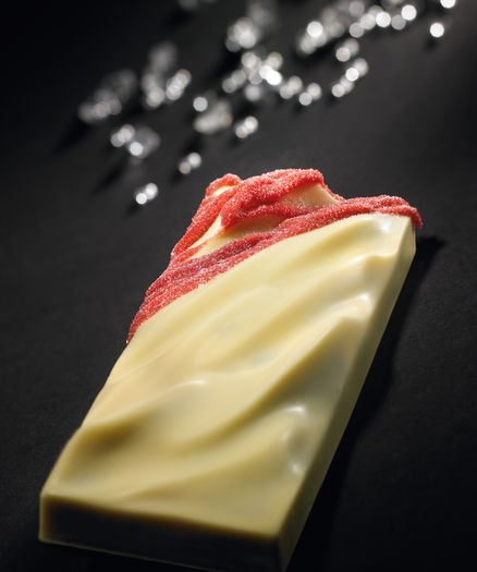 Delicioso YUZU- FRESA