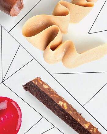 2019 HOLIDAY MOLDS | Valrhona molds specially adapted to