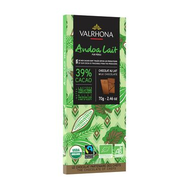 valrhona.com-Pure Origin Bar Andoa Milk