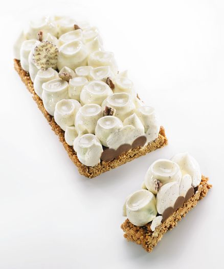 PEKAN-Torte