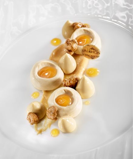 Dessert al piatto ZINZLI