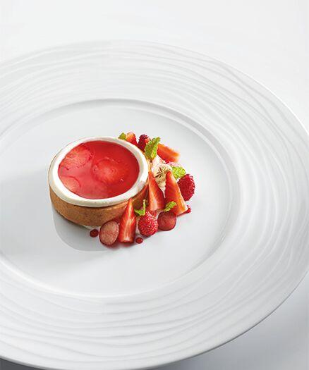 Summer Opalys Dessert