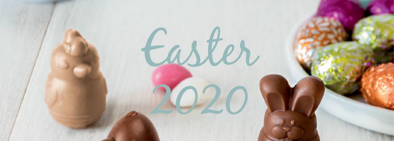 Valrhona Easter 2020