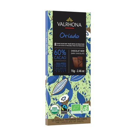 valrhona.com-Pure Origin-Tafel Oriado 60%