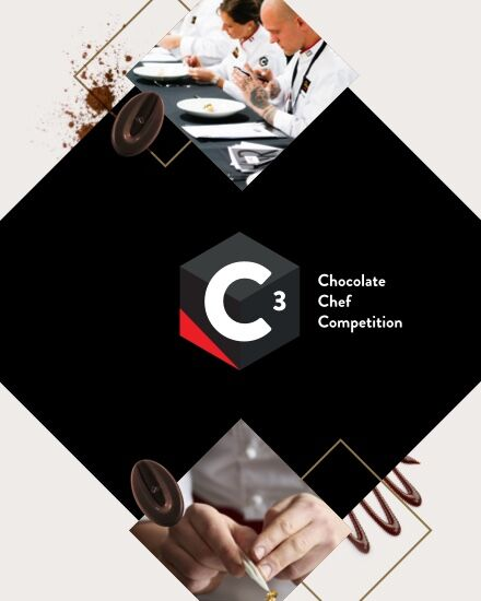 Valrhona C3 Competition