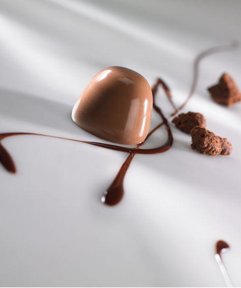 Recette pannacotta chocolat