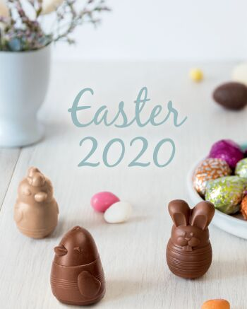 Easter 2020