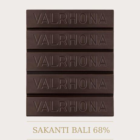 Sakanti Bali 68%
