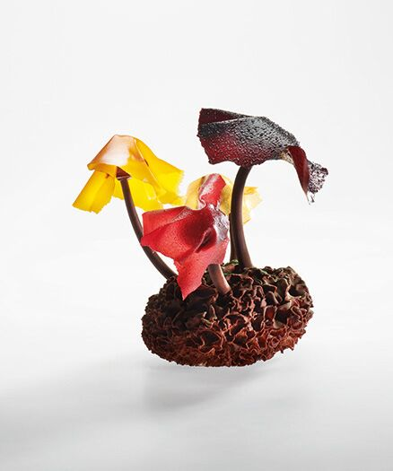 Crescendo Dessert