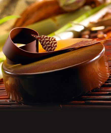Ghana Dessert