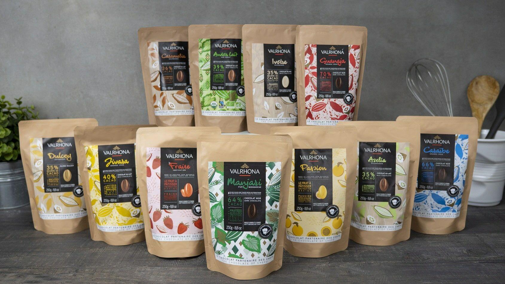 I Prodotti della Gamma Gourmet