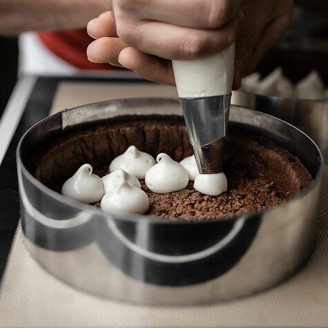 Recette crémeux au chocolat