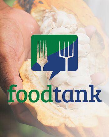 Valrhona's Food Tank Partnership