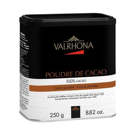Valrhona Retail Cocoa Powder