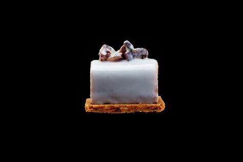 Mindful & Modern Desserts