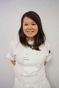 Chef Jessica Leung