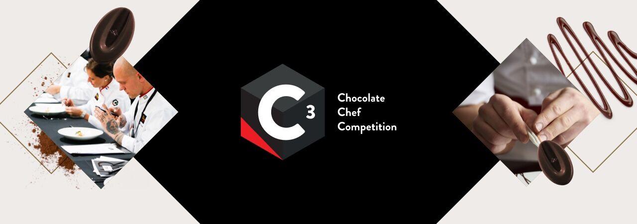 Valrhona C3 Competition