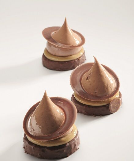 Bouchées Chocolat Cuvée Limeira - Amapa