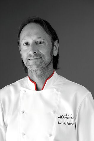 Chef Derek Poirier