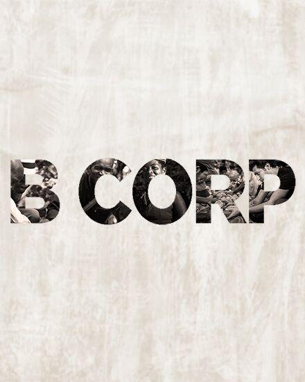 Valrhona B-Corp Certified