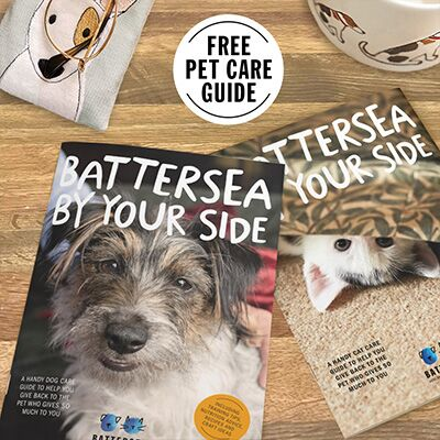 Get Your Free Pet Care Guide