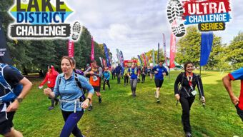 Lake District Ultra Challenge