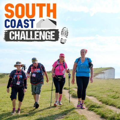 South Coast Challenge