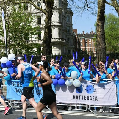 Great Manchester Run Half Marathon