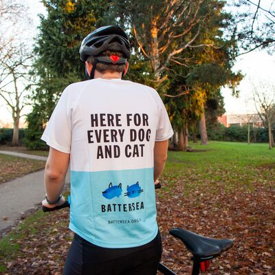 Tips for taking on a cycling challenge