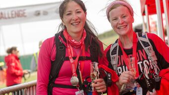 London 2 Brighton Ultra Challenge