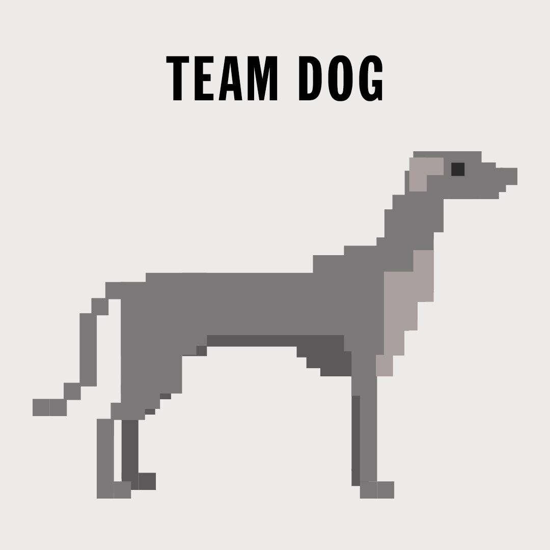 Join team dog