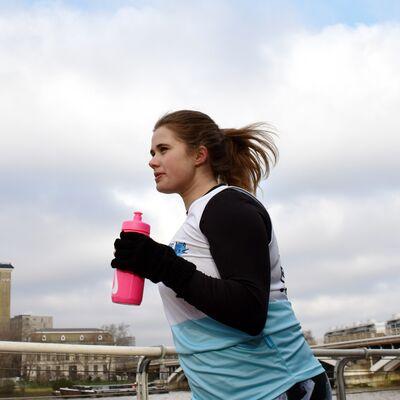Virtual Royal Parks Half Marathon