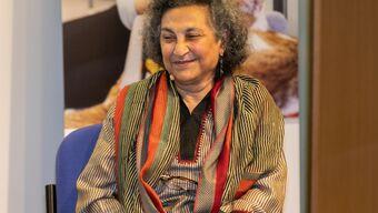 Geeta Seshamani, Vice President, Friendicoes