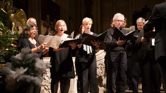 Battersea Christmas Carol Concert