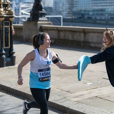2022 TCS London Marathon