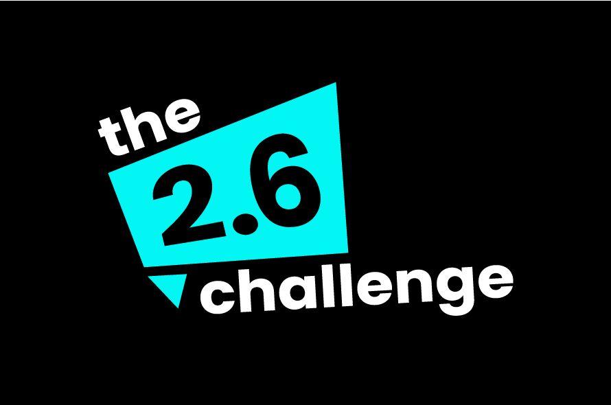 Image of 2.6 Challenge