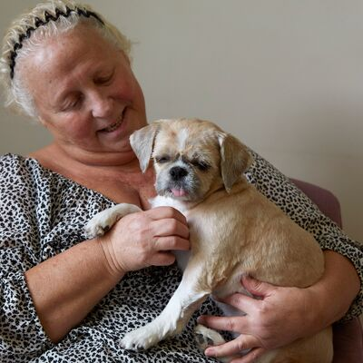 How Dogs and Cats Can Help Tackle Loneliness